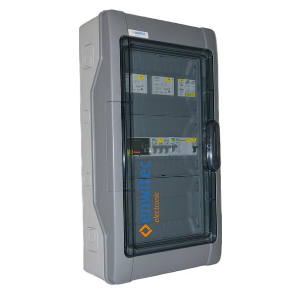 Enwitec přepínací zařízení Fronius Symo Hybrid, vč. měřiče