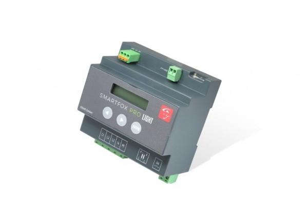 Řídicí jednotka SmartFox PRO light vč. měřicího transformátoru 3 x 80 A