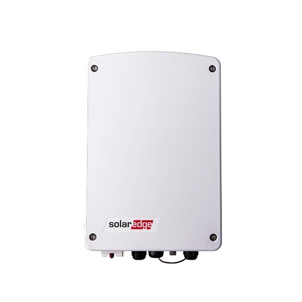 SolarEdge domácí automatizace regulátor topných článků Smart-Energy-Hot-Water