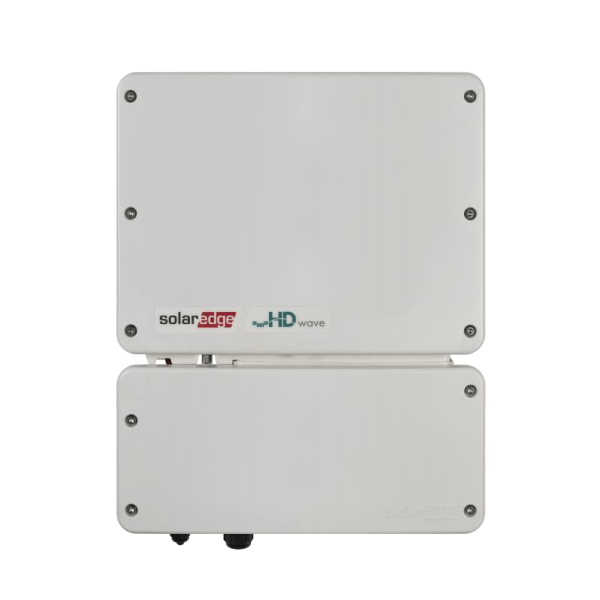 Jednofázový střídač SolarEdge StorEdge SE3500H-O4