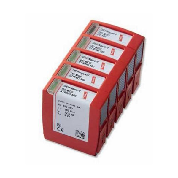 SMA DC přepěťová ochrana pro vstup A+B, STP TL-10