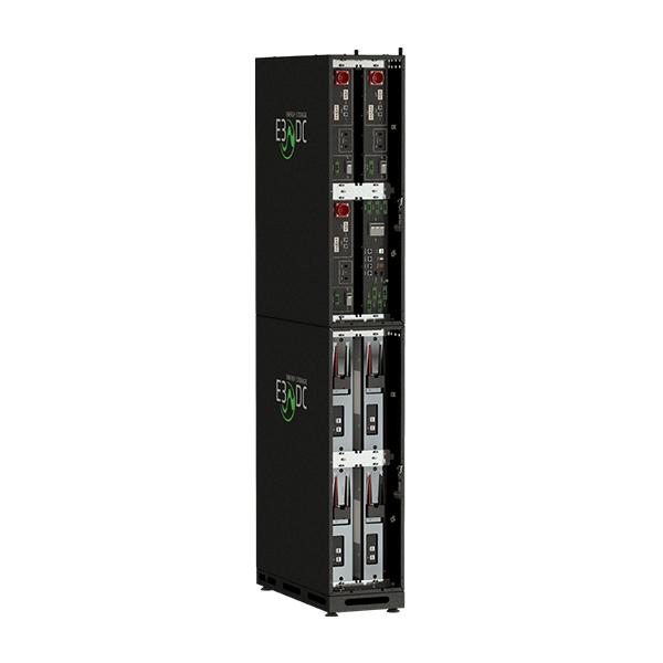 E3/DC Quattroporte MAX XL