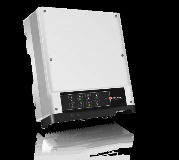 GoodWe GW3600S-BP/jednofázový Smart meter