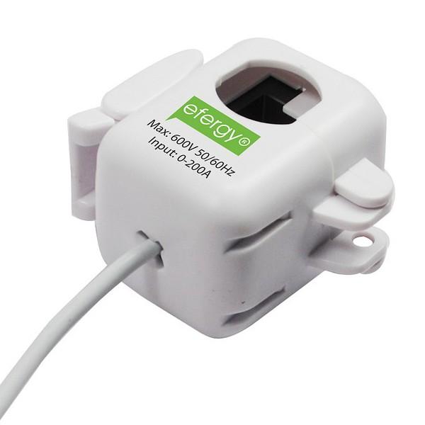 efergy jednofázový proudový senzor XL 120A