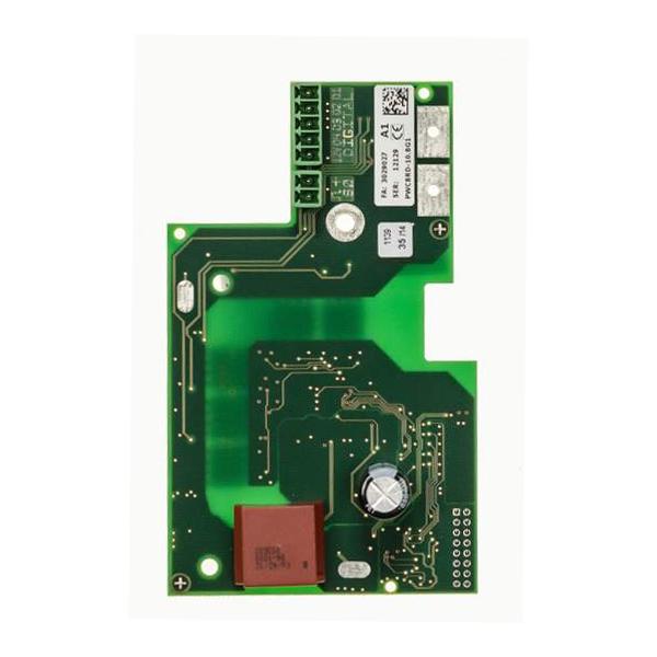 Panel SMA Power Control pro přístroje STP 20