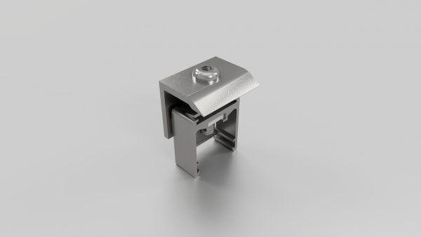 PMT EVO 2.0 / Flat Direct koncová svorka, 30-50 mm, 52215-0133/-1427
