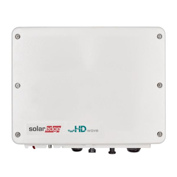 Solaredge SE5000H AC N4
