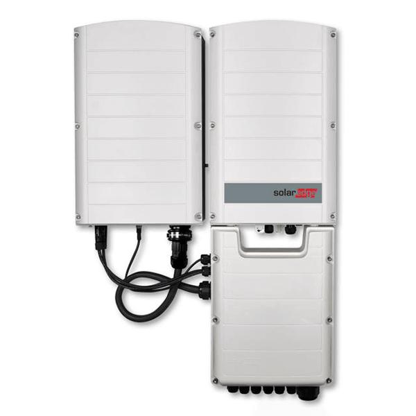 SolarEdge SE55K-N4 svorky