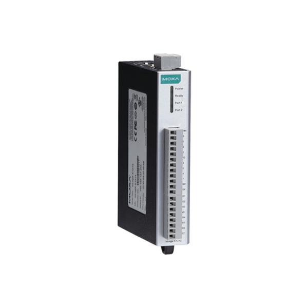 SMA MOXA ioLogik E1260 6 x teplota
