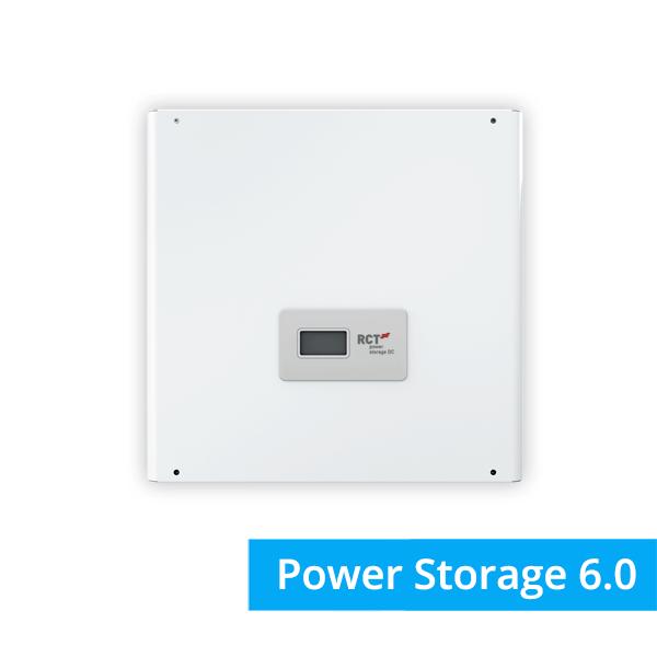 RCT Power Storage DC 6.0