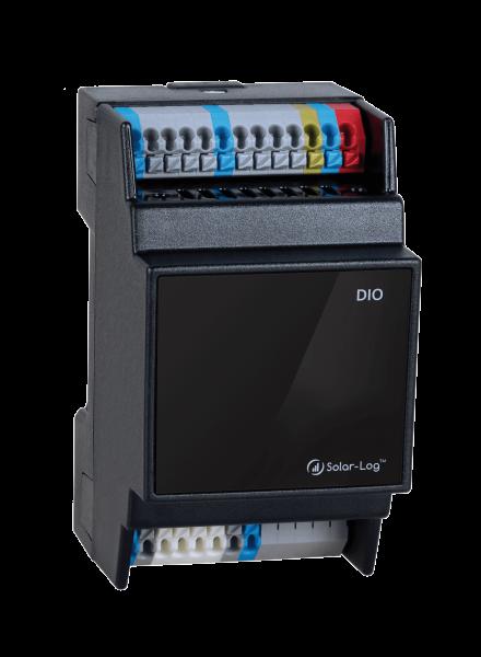 Solar-Log Base I/O Panel Powermanagement