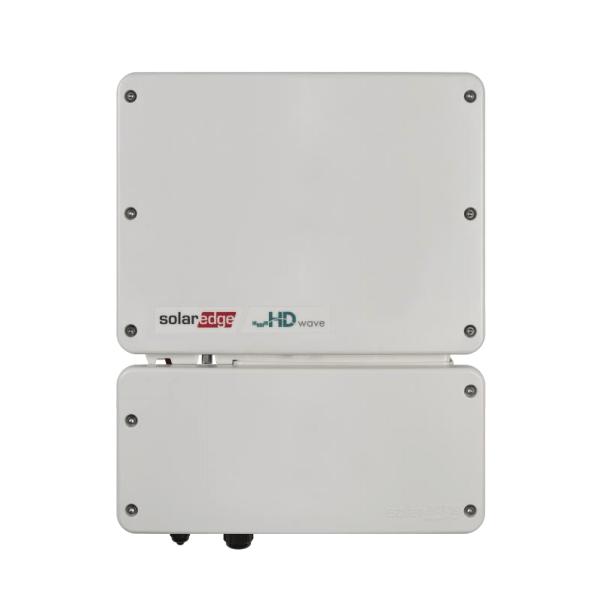 Jednofázový střídač SolarEdge StorEdge SE6000H-O4