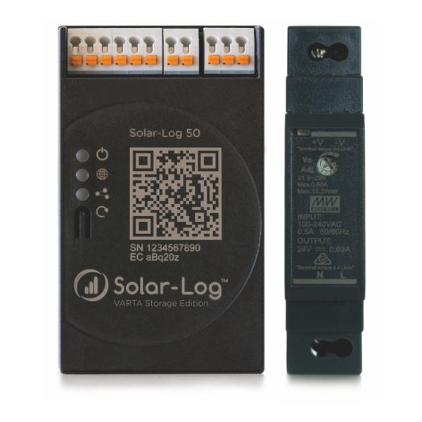 VARTA Storage Edition Solar-Log 50