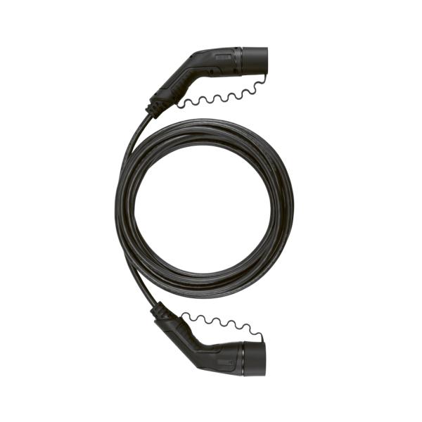 Nabíjecí kabel ABL typ 2 - 4 metry