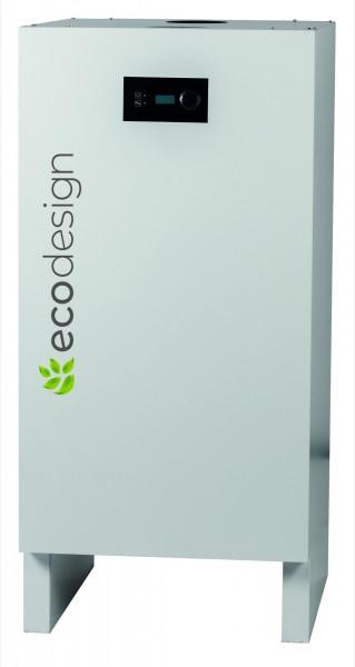 Tepelné čerpadlo na ohřev užitkové vody ecodesign ED 100 P