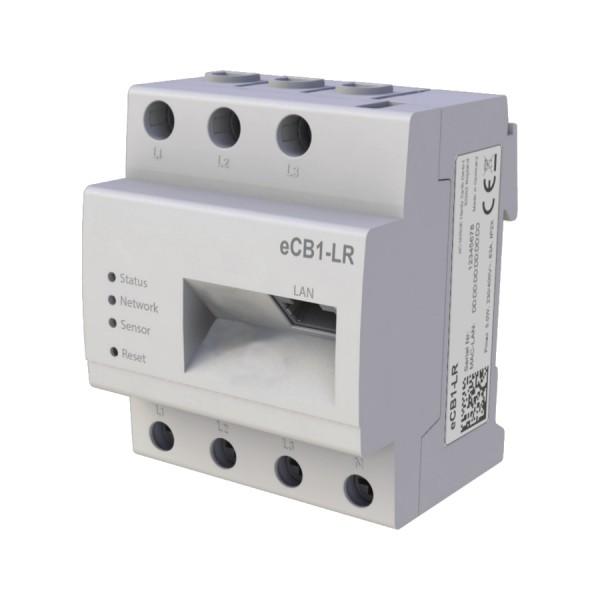 Hardy Barth Smartmeter eCB1 externí PV řízení