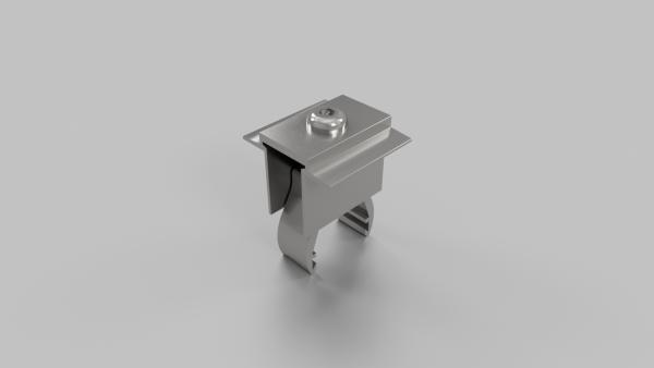 PMT EVO 2.0 / Flat Direct středová svorka, 30-50 mm, 52215-0132/-1428