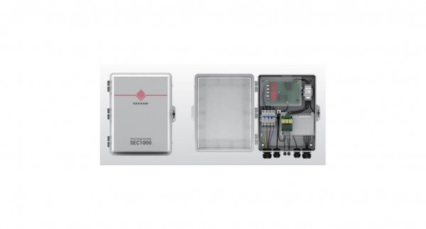 GoodWe SEC1000S Hybrid, ET Combiner Box