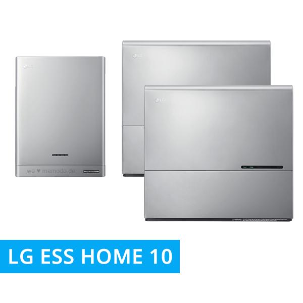 LG Electronics ESS Home 10 s baterií 14 kWh