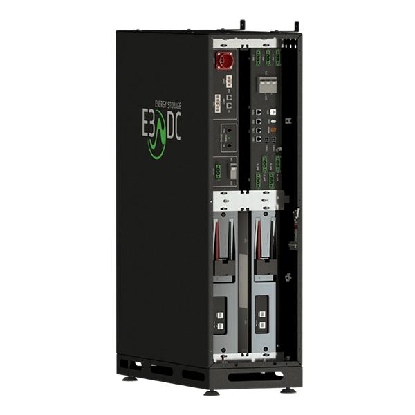 E3/DC Quattroporte UNO M
