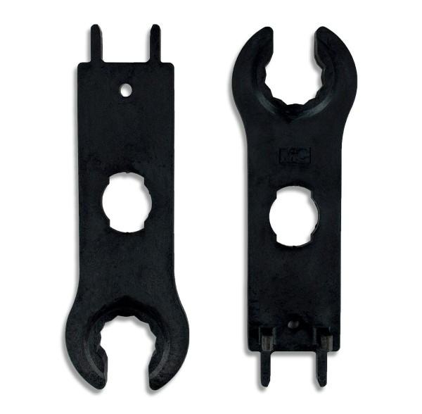 Stäubli MC4 montážní nářadí / set klíčů, plast