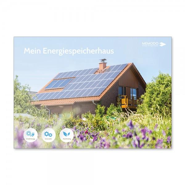 Memodo – prodejní brožura (200 kusů)