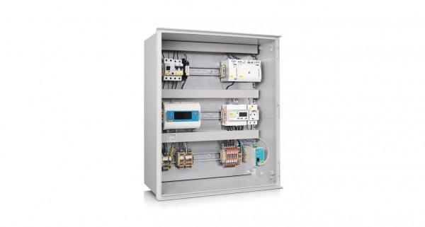 paket meteocontrol Commercial 750 kWp
