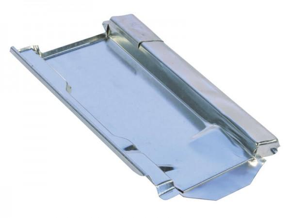 Kovová střešní deska Marzari typu Ton RK 255, pozinkovaná
