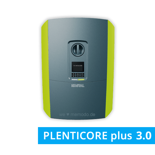 Kostal Plenticore plus 3.0