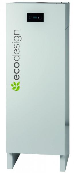 Tepelné čerpadlo na ohřev užitkové vody ecodesign ED 180 P