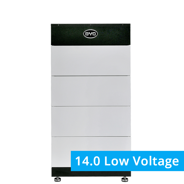 BYD Battery-Box L 14.0 Low-Voltage