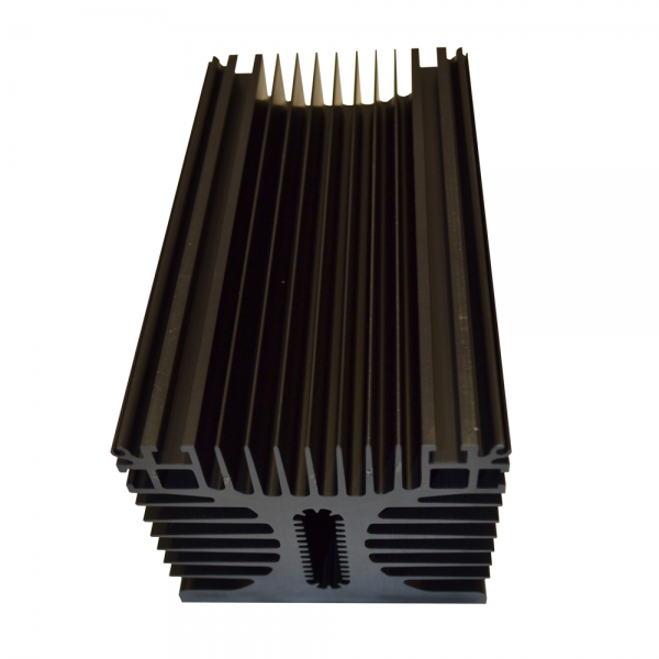 SmartFox velké chladicí těleso pro tyristorový regulátor 5,5 na 24 kW
