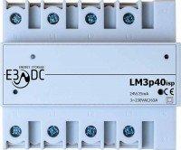 E3/DC měření výkonu externí LM1 (ID101)