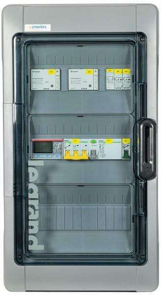 Přepínací zařízení Enwitec LG Home 8 a Home 10