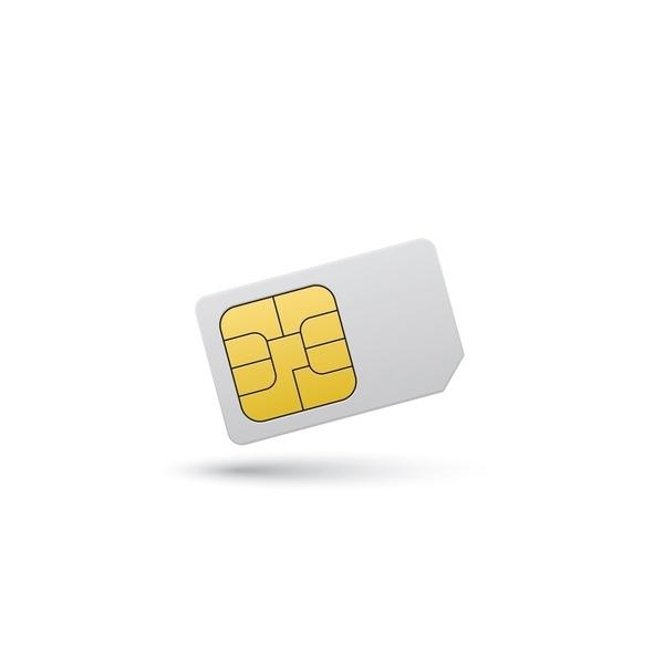 GSM datový tarif SolarEdge 12 let pro malé elektrárny