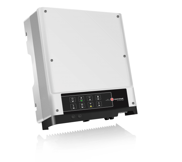 GoodWe GW5000S-BP/jednofázový Smart meter