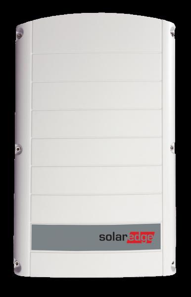SolarEdge SE3K-N4