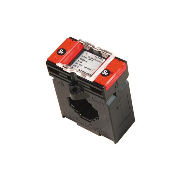 Měřicí proudový transformátor 150/5 A nekalibrovaný, tř. 1
