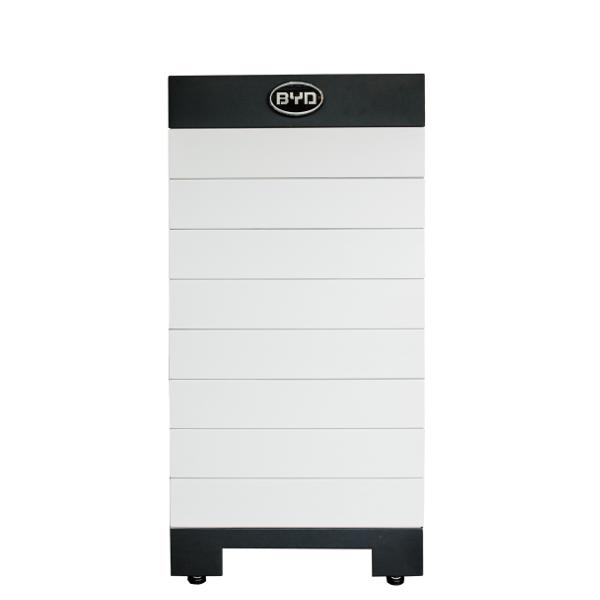Vysokonapěťový BYD Battery-Box H 10.2