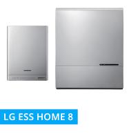 LG Electronics ESS Home 8 s baterií 10 kWh
