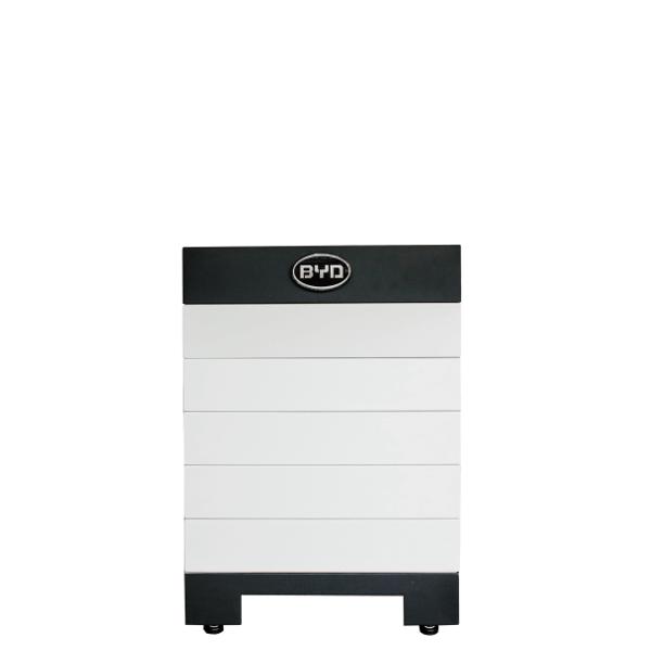 Vysokonapěťový BYD Battery-Box H 6.4
