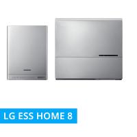 LG Electronics ESS Home 8 s baterií 7 kWh